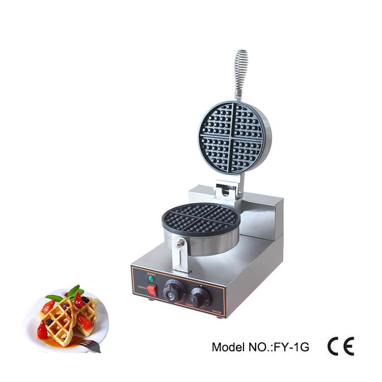 Professional Belgian Waffle Maker