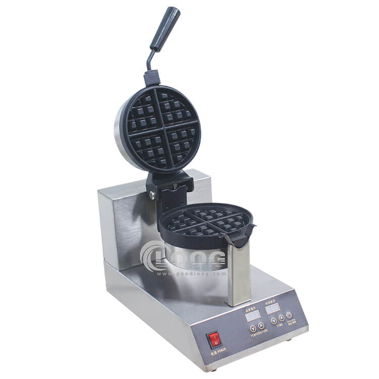 Recommended Waffle Maker