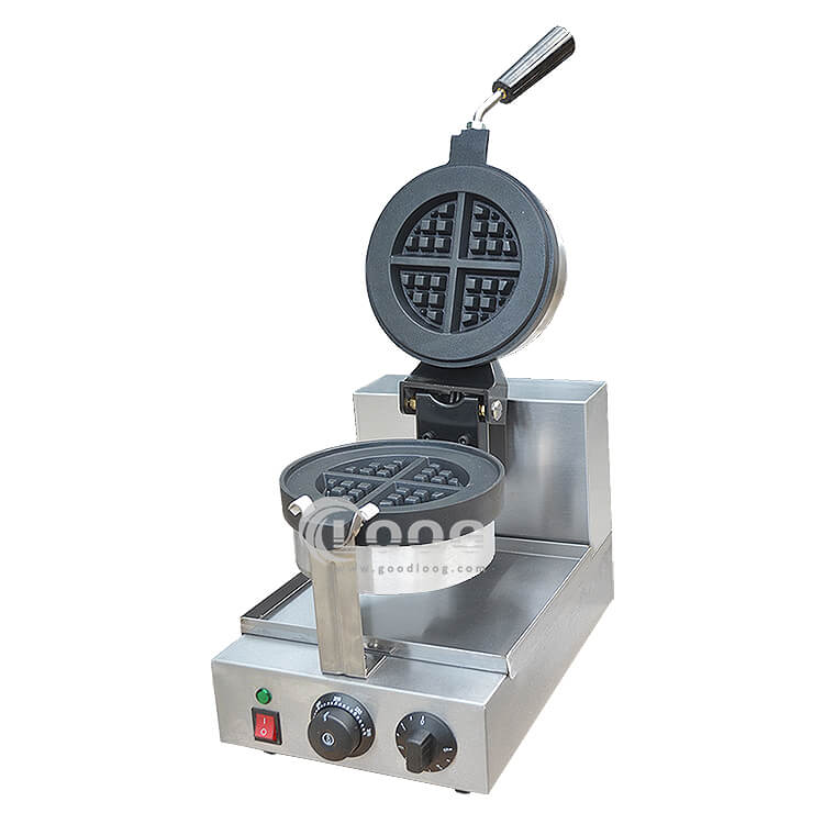 Square Waffle Maker