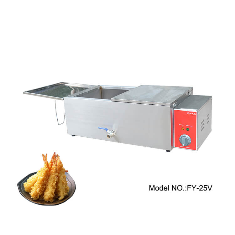 Table Top Deep Fryer
