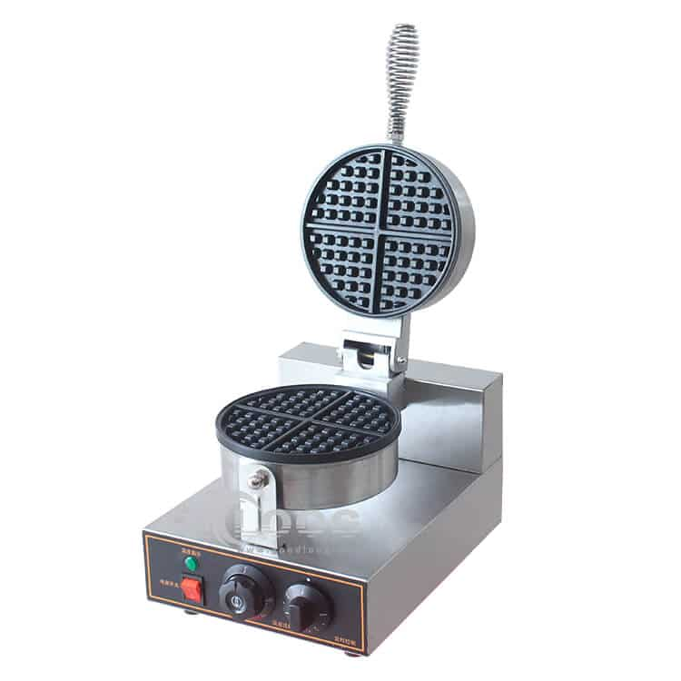 Waffle Maker Easy to Clean
