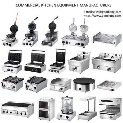 Fast Food Equipments