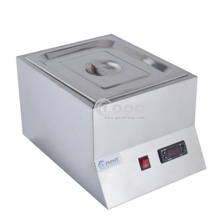 Commercial Chocolate Machine