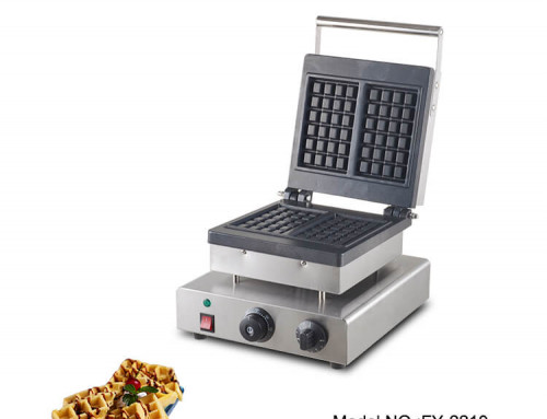 Professional Waffle Maker Factory Belgian Waffle Maker Supplier