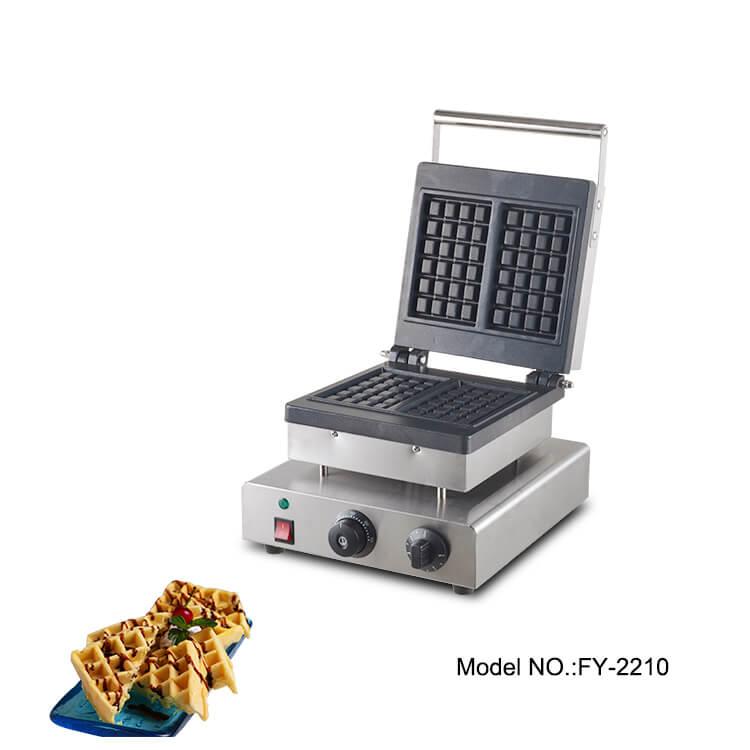 Professional Waffle Maker
