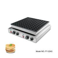 Commercial Dutch Pancake Maker