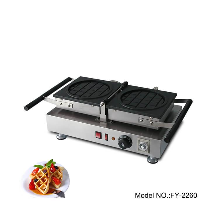 Waffle Maker For Restaurant