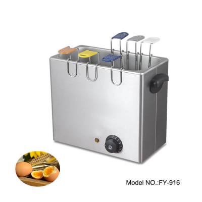 Commercial Egg Boiler