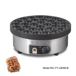 Commercial takoyaki machine