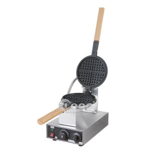 Commerical waffle maker
