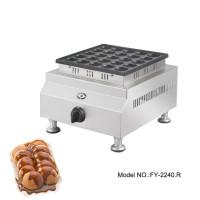 Dutch Pancake Maker Commercial