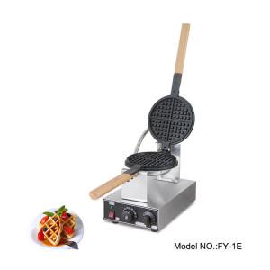 Heavy duty waffle maker for sale
