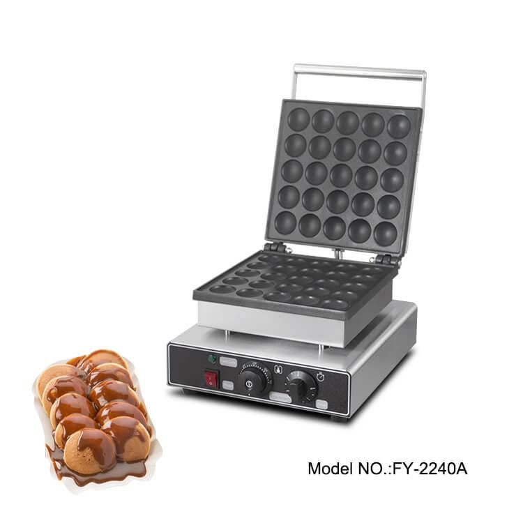 Mini Dutch Pancake Maker