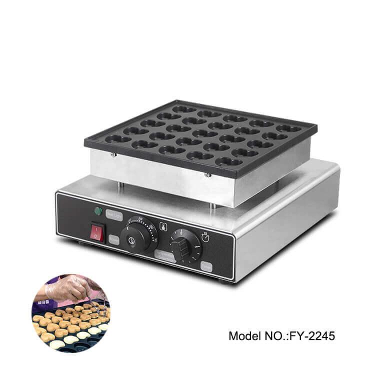 Mini Pancake Machine