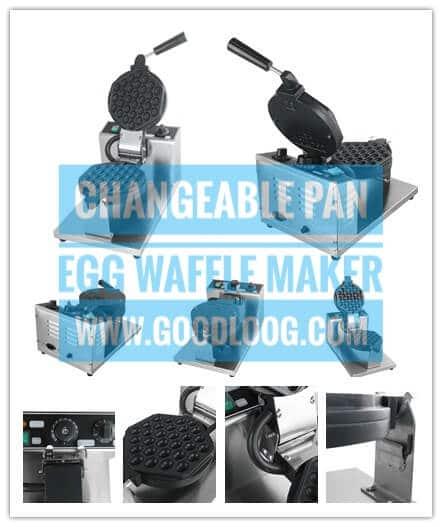 egg waffle maker goodloog