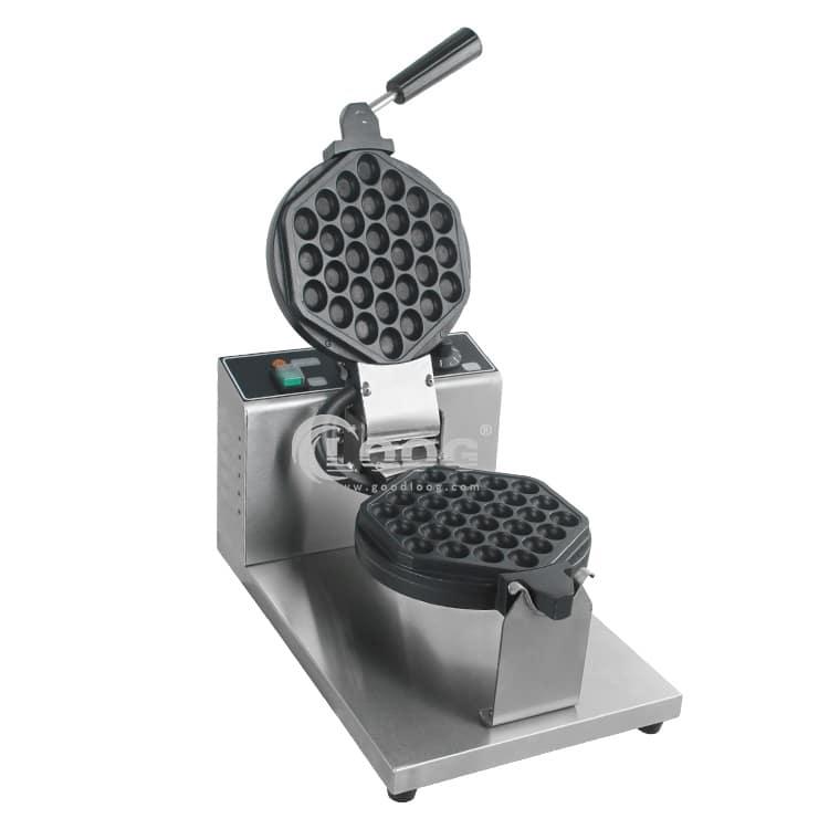 egg waffle maker