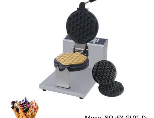 Bubble egg waffle maker Computer Board hong kong egg waffle maker