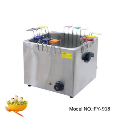 commercial egg cooker