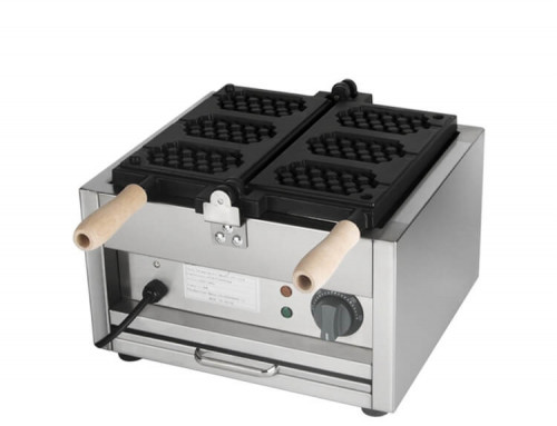 Honeycomb Waffle Maker New Kitchen Equipment For Sale