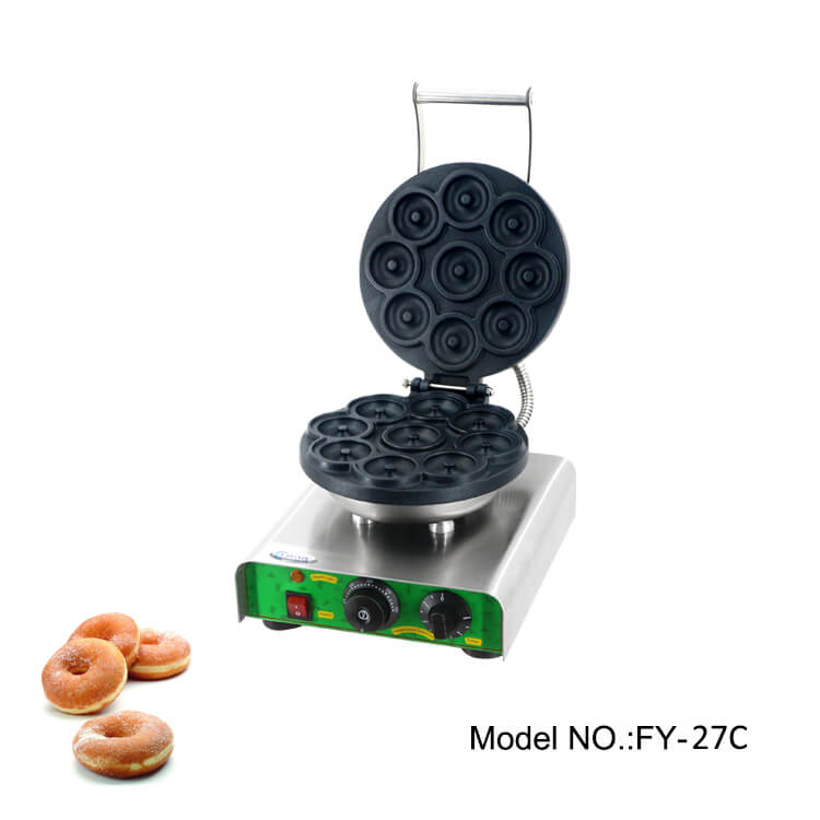Commercial Donut Maker