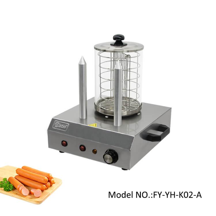Sausage Warmer