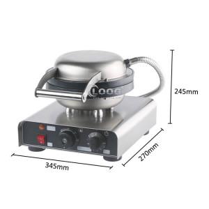 Waffle Machine Maker